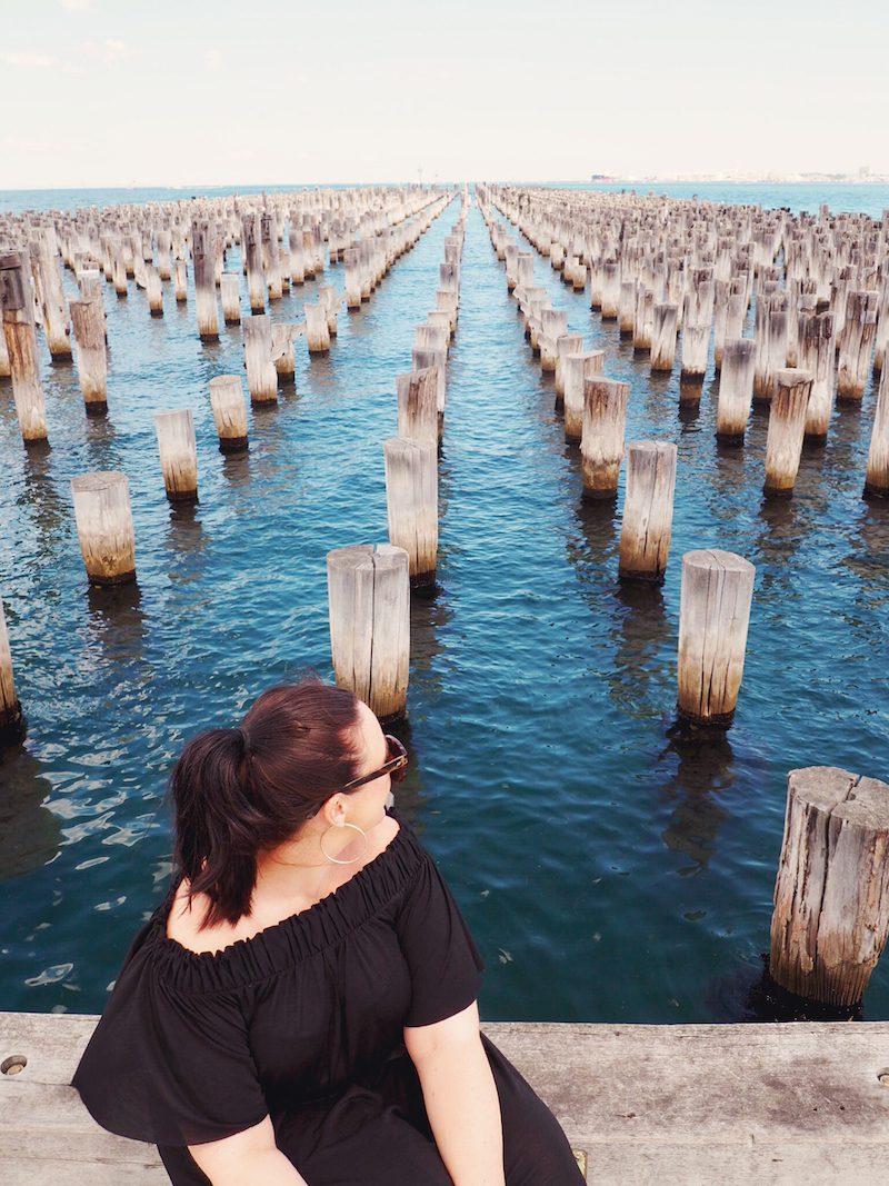 Princes Pier Port Melbourne