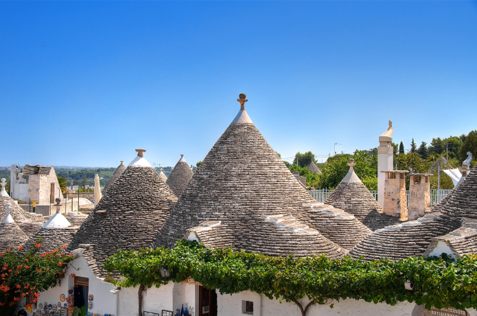 With its history, beaches and wine region - Puglia is the perfect place for the first Amberlair property