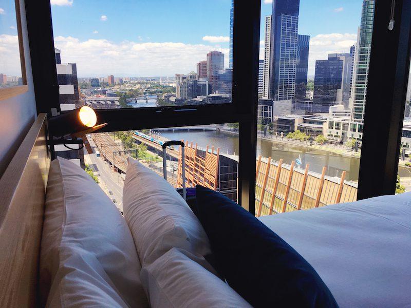 Punthill Northbank - Aparthotel in Melbourne