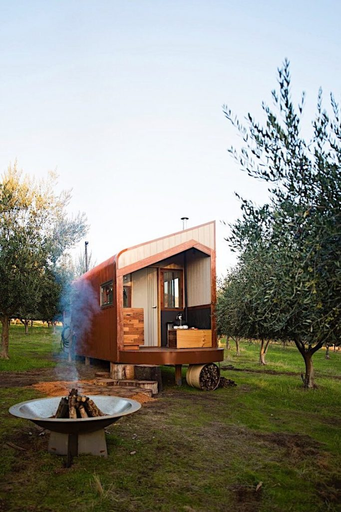 Shacky - cool tiny houses in Melbourne and Victoria