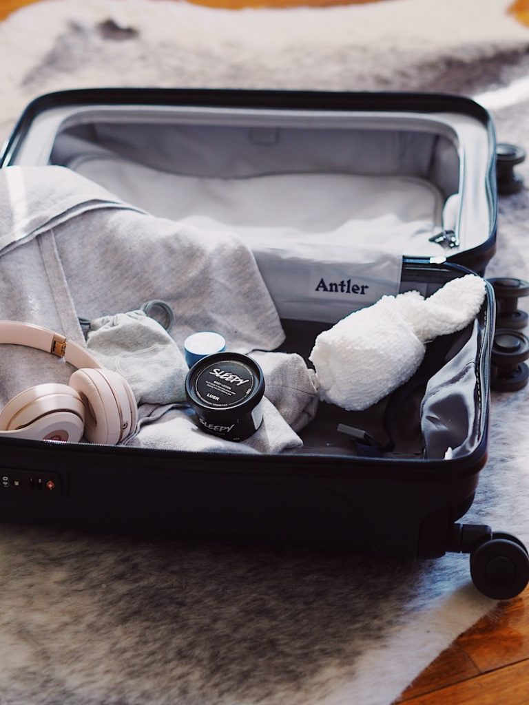 Hand Luggage Essentials For Long-Haul Flights - Girl Tweets World