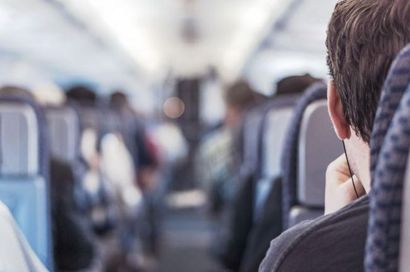 Annoying Things People Do On An Airplane – Passenger Habits That Drive Me Crazy
