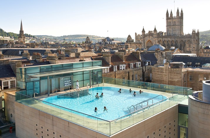 3 Stylish UK City Breaks Less Than 2 Hours From London