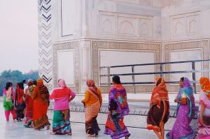 Next Stop India – Delhi, Taj Mahal & Rajasthan
