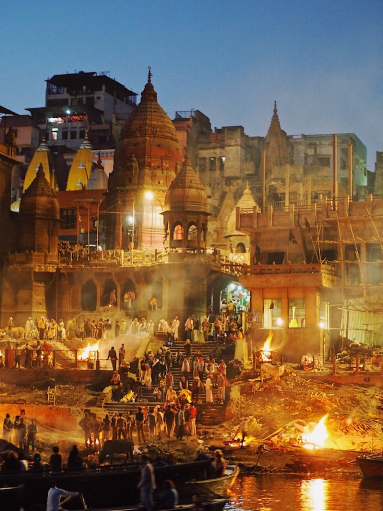 Visiting Varanasi & River Ganges – India's Holy City That Moved Me girltweetsworld.com