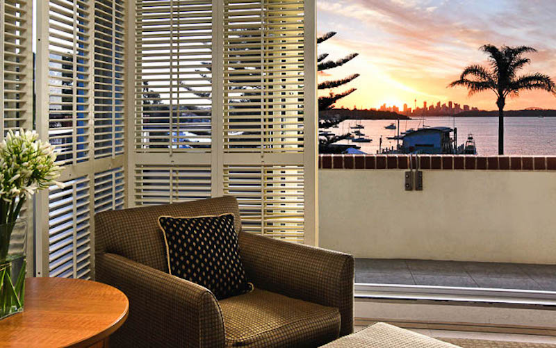 watsons bay boutique hotel sydney