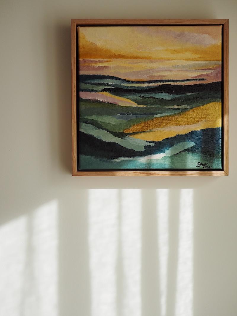 Home by Lauren Danger