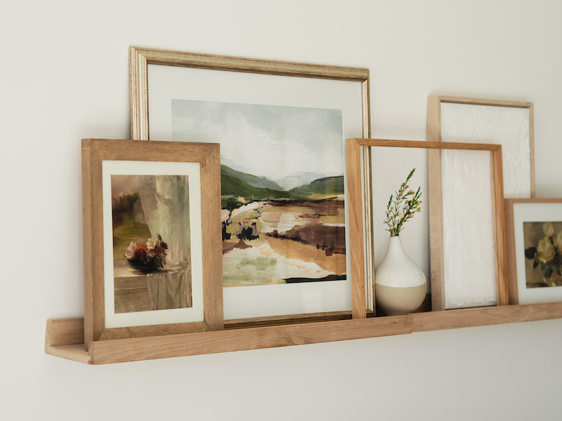 Where To Buy Vintage Art Prints - our travel home