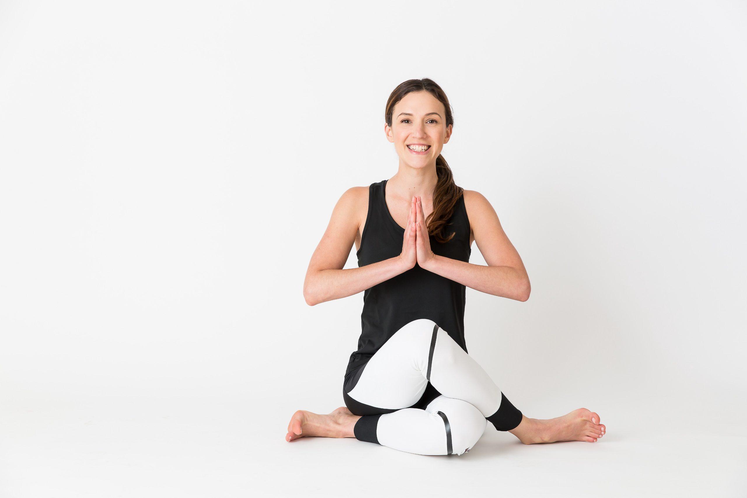 Easy Yoga Adriene